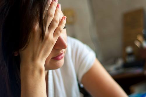 астения, хроническая усталость