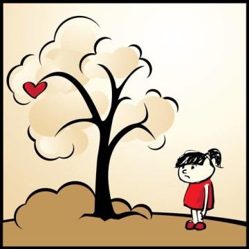 эмоциональное расстройство любовь